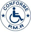 Centre de formation ouvert aux personnes à mobilité réduite: