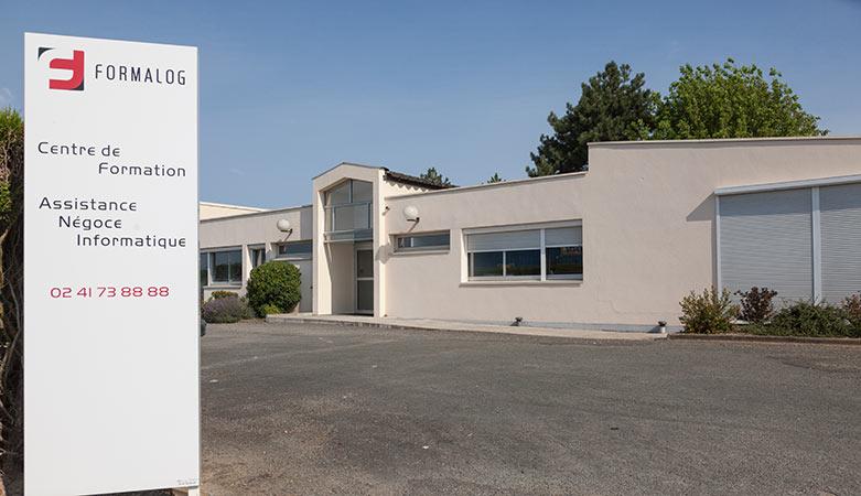 Salle pour réunion et formation à Angers, Cholet, Saumur, 49