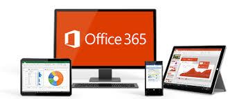 Office 365 de chez Microsoft